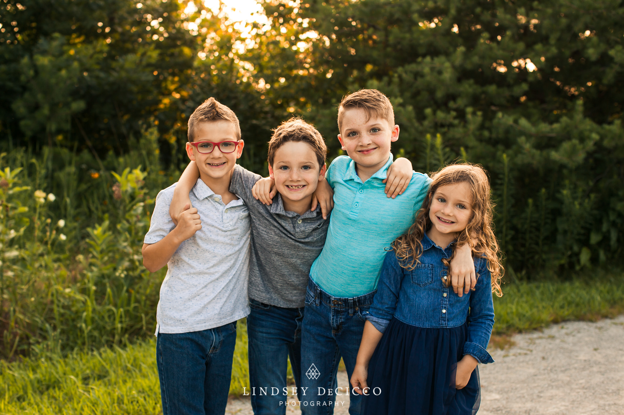 south bend family photographer