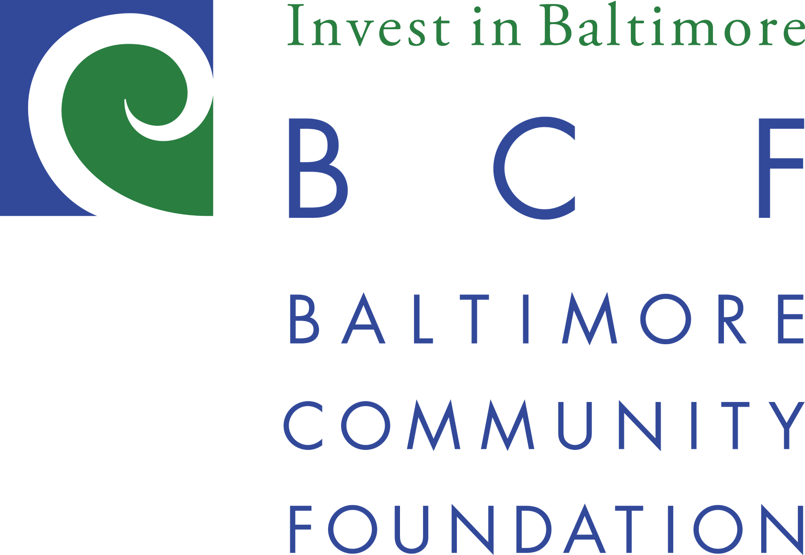 Image result for baltimore community foundation