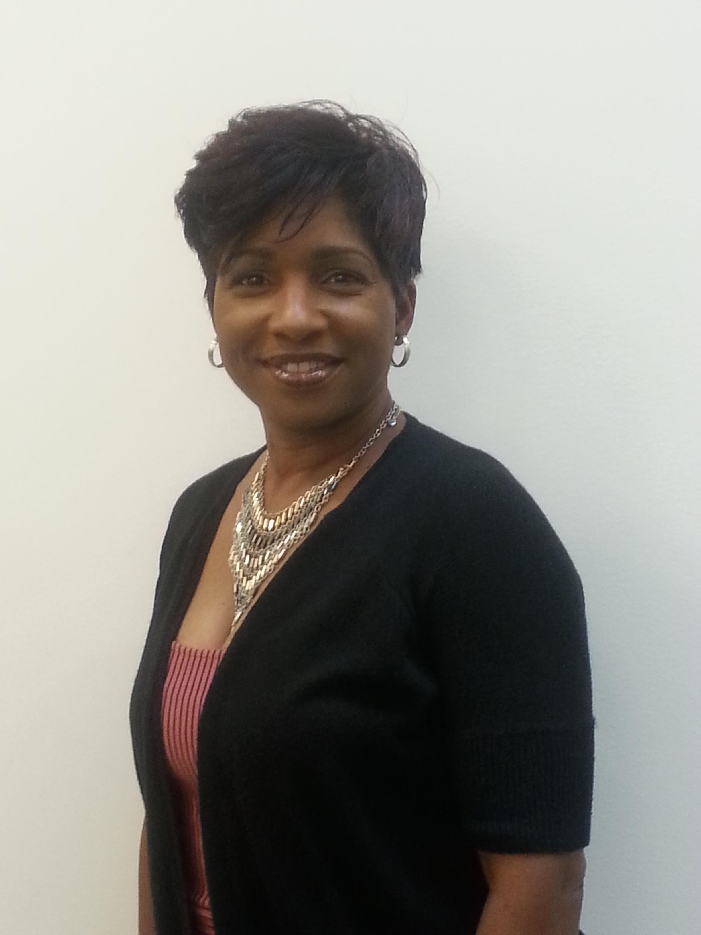 Andrea Harrison, Leading Excellence Achieving Purpose (LEAP)