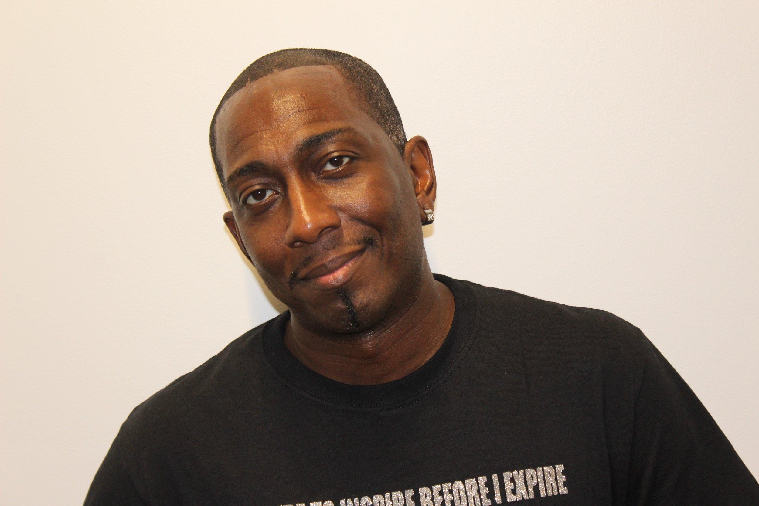 Lonnie Walker, JOY Baltimore