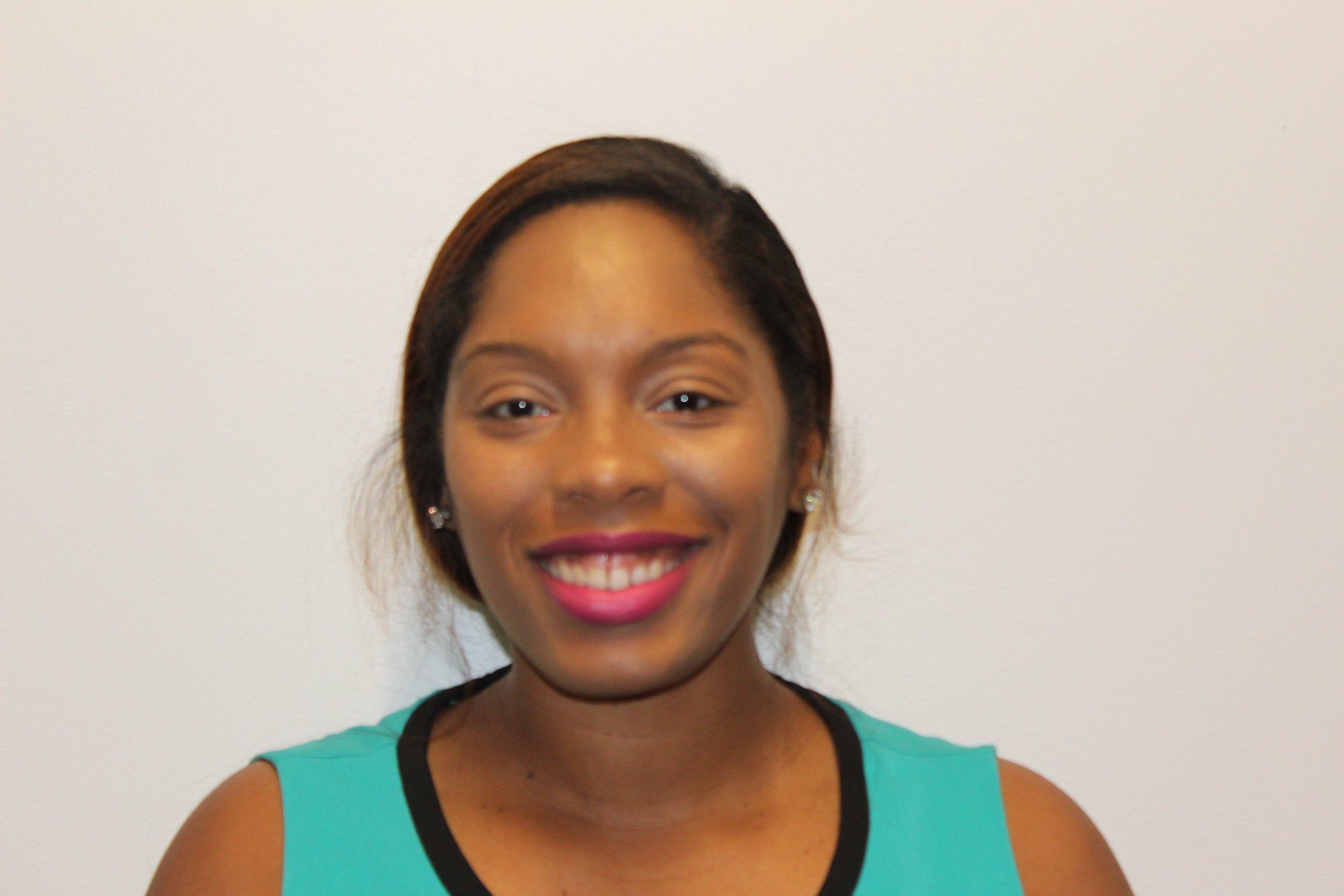 Aneka Winstead, WATT Kids Financial Literacy Program