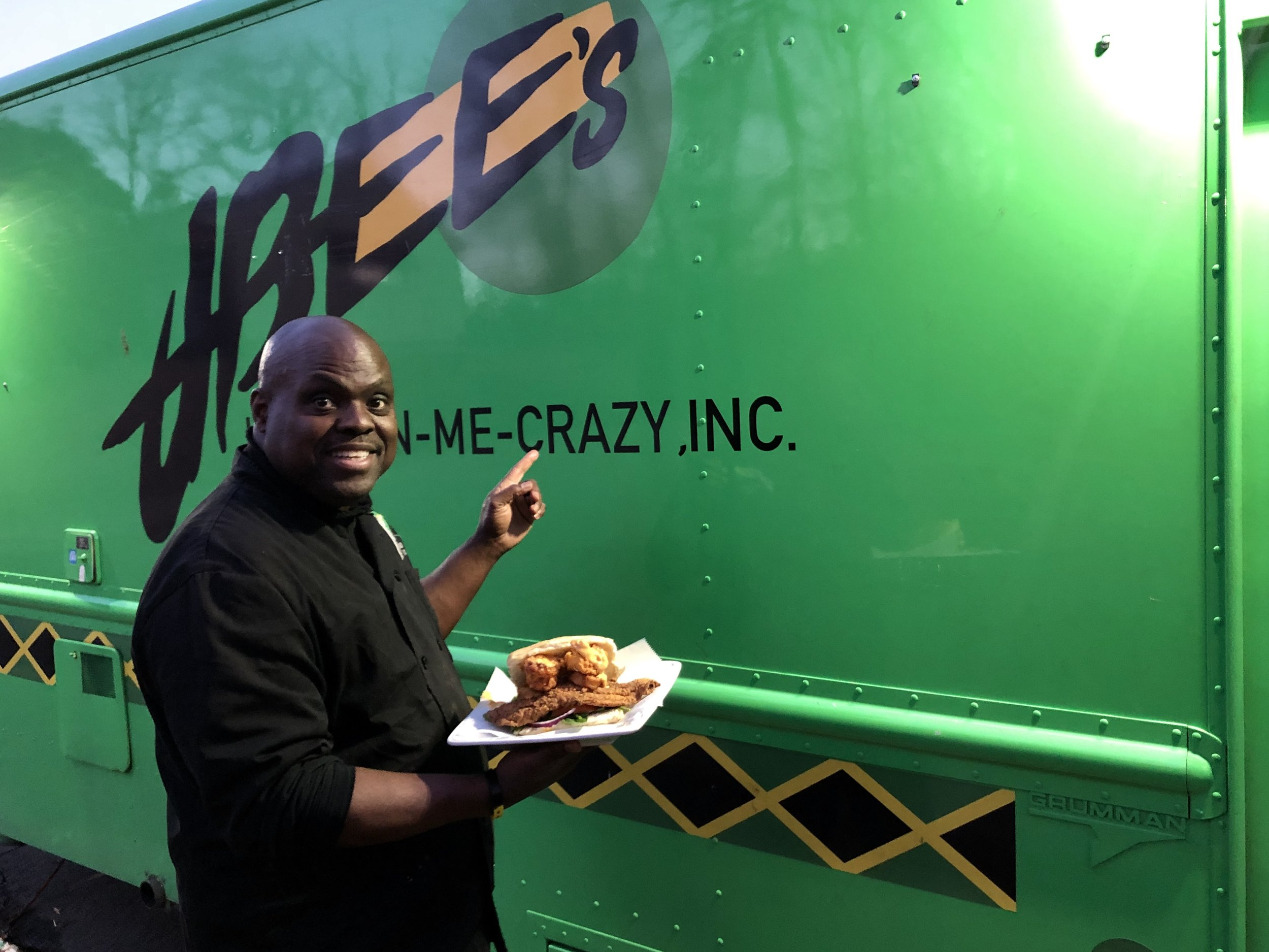Jbees Jamaican-Me-Crazy, Inc
