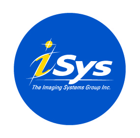 The Imaging Systems Group Logo