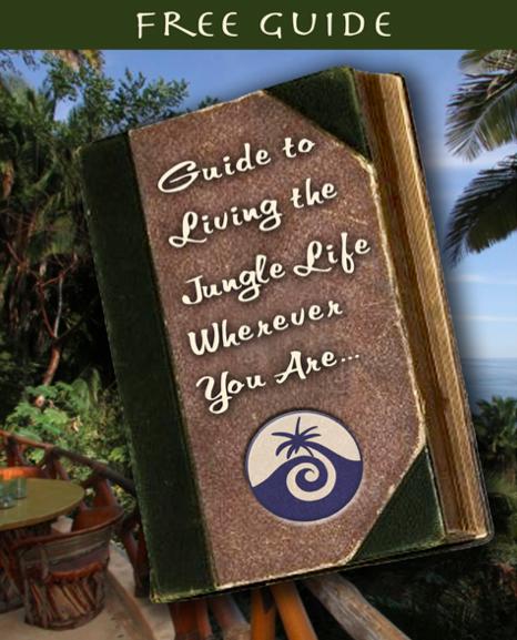 Free Jungle Guide