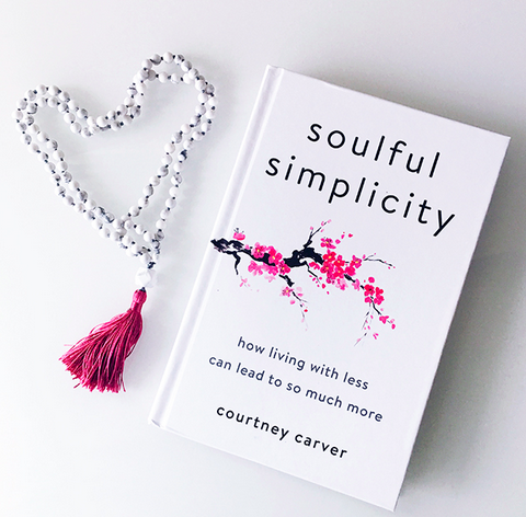 SoulFul Simplicity By Courtney Carver