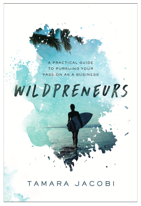 Wildpreneur Podcast