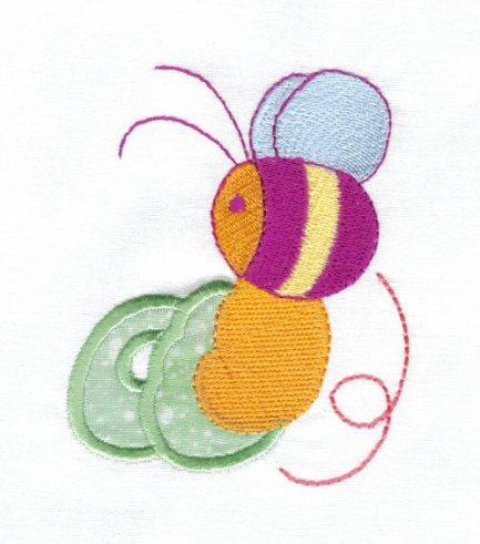 Bee Binky