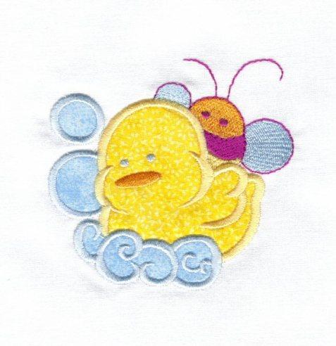 Bee Duck