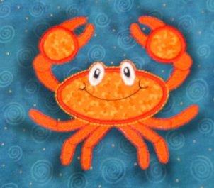 Crab small