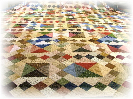 Connie Repro Quilt
