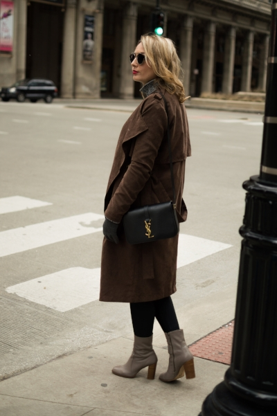 Click any photo to shop my SheIn coat!