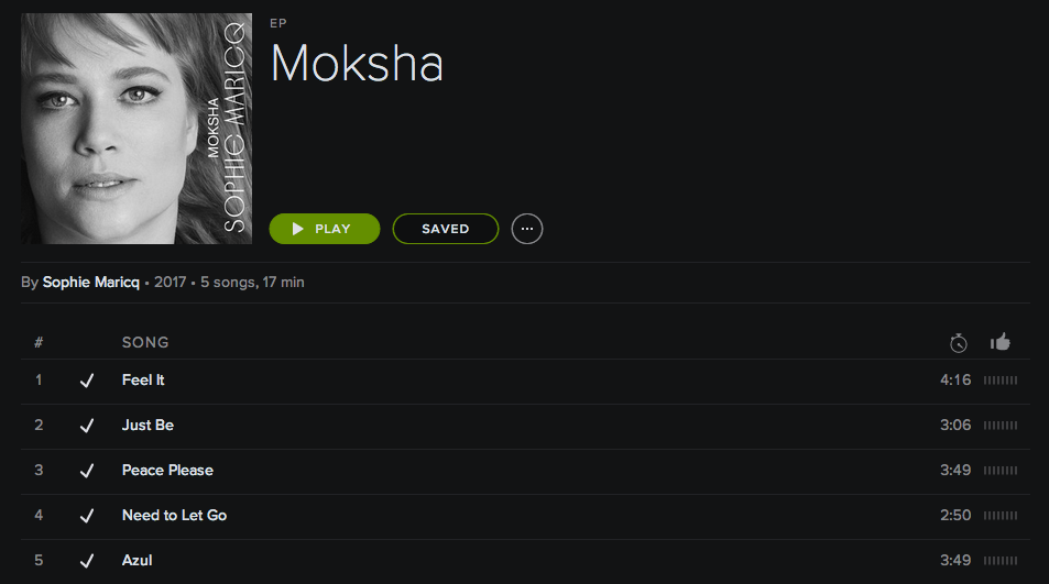 LINK DIRECTO A SPOTIFY
