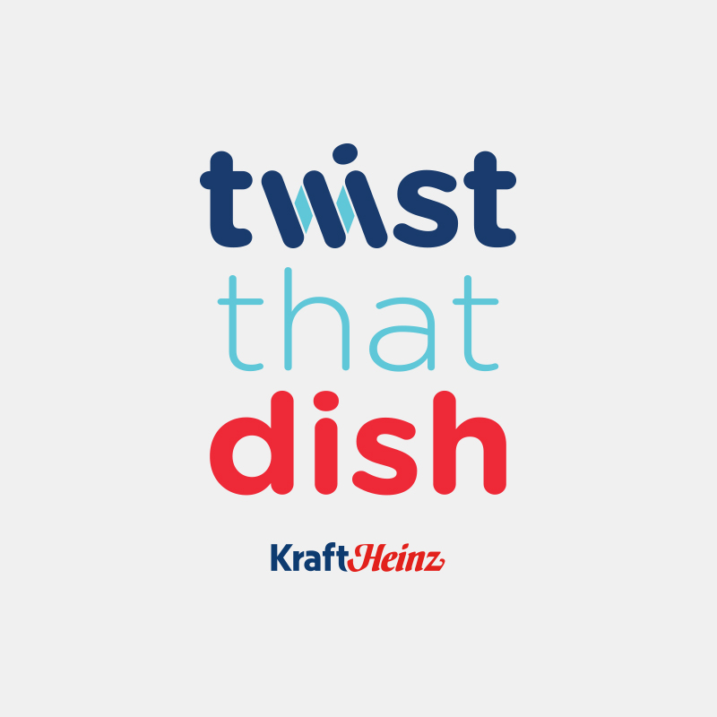 Kraft Heinz  campaign promogo / Design