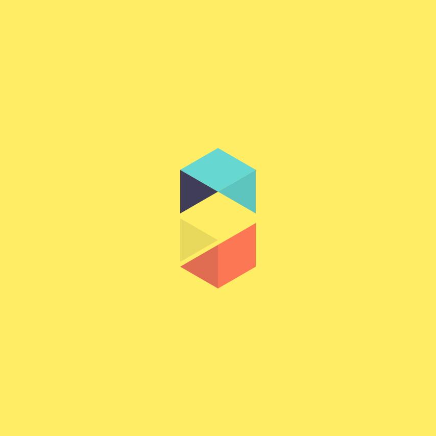 Pladd  visual identity / Design