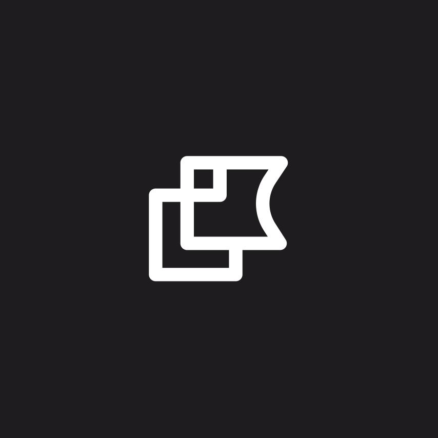 unused logo exploration / Design
