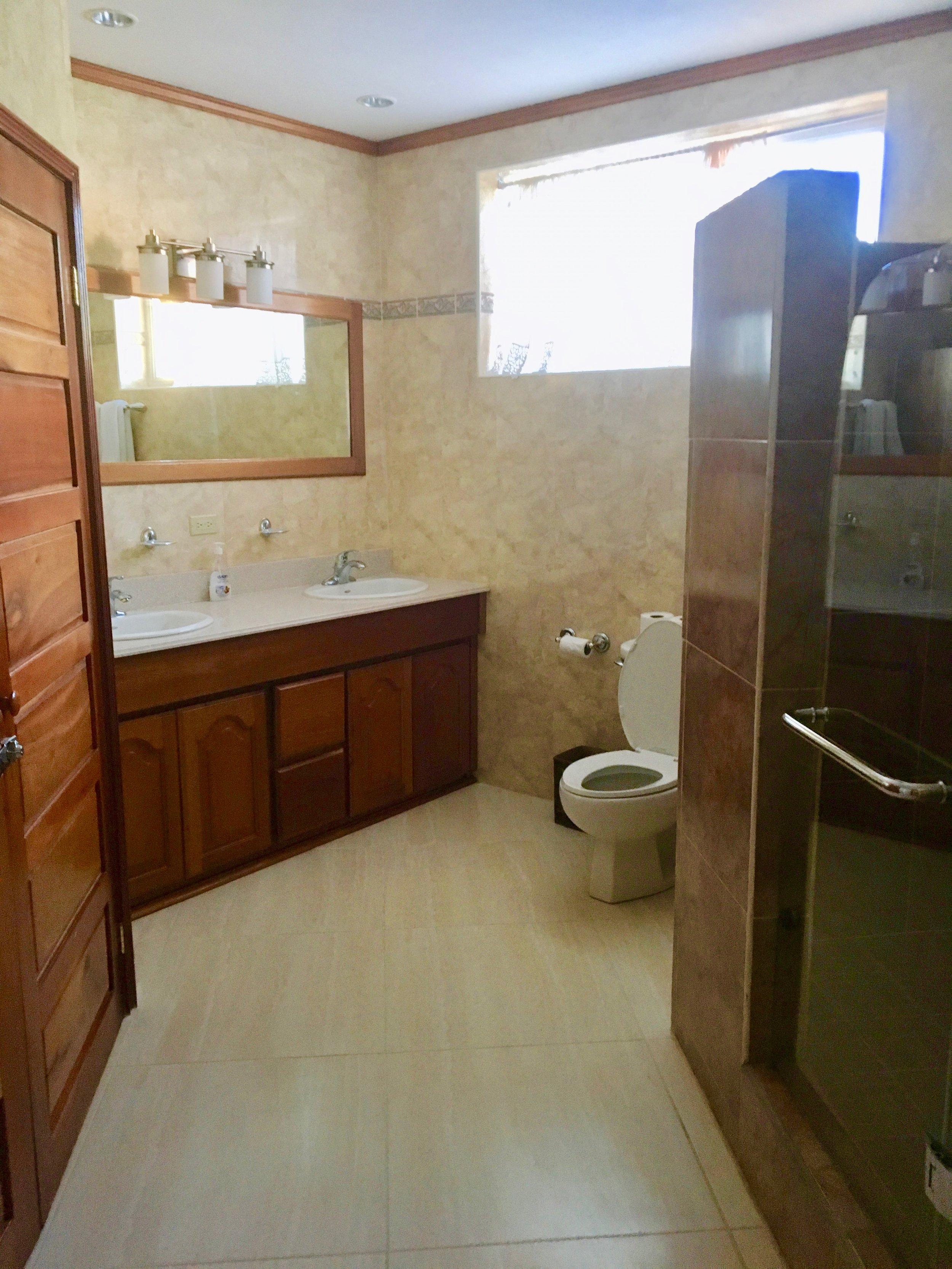 Bathroom of Master Bedroom