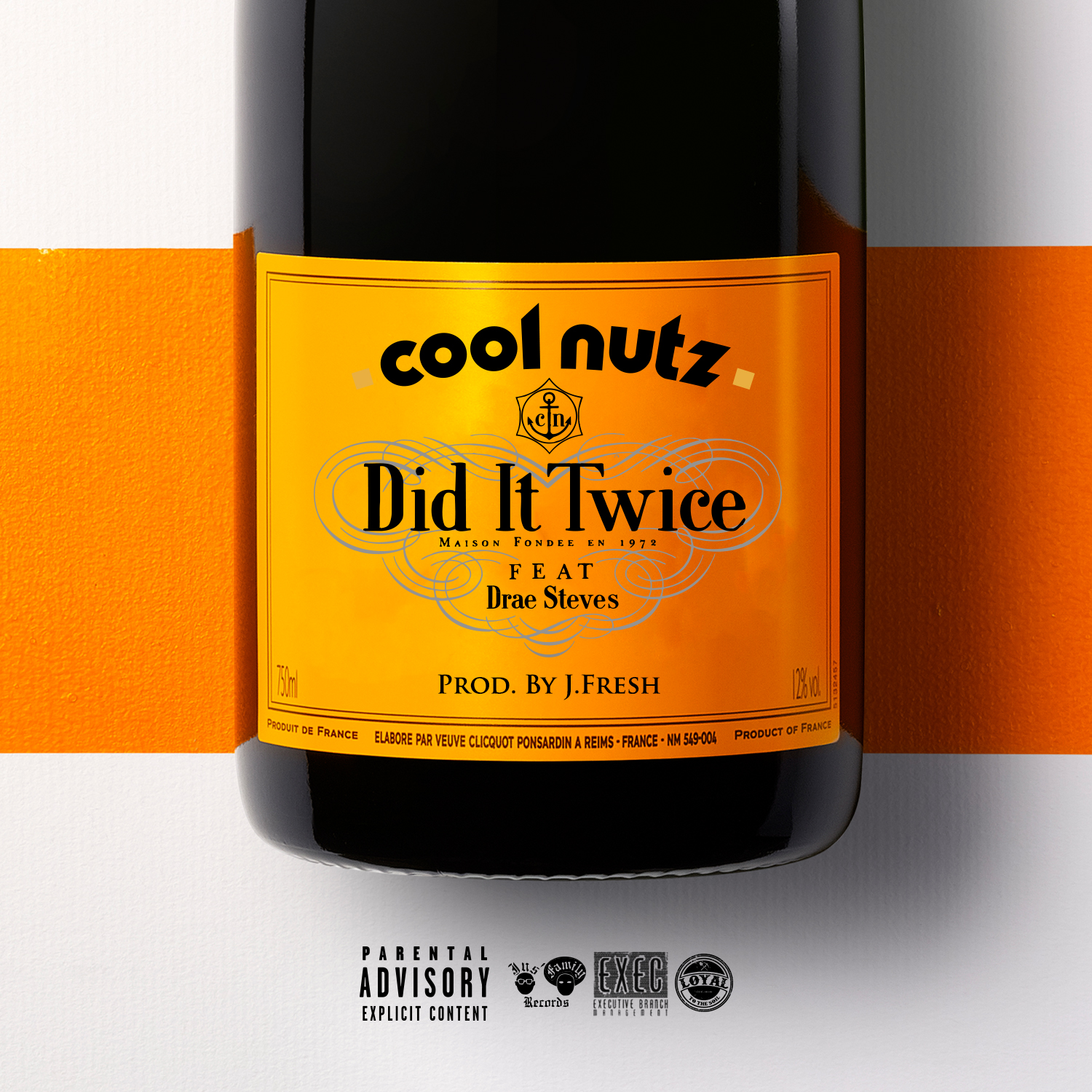 Cool Nutz - Did It Twice - Single Cover.jpg