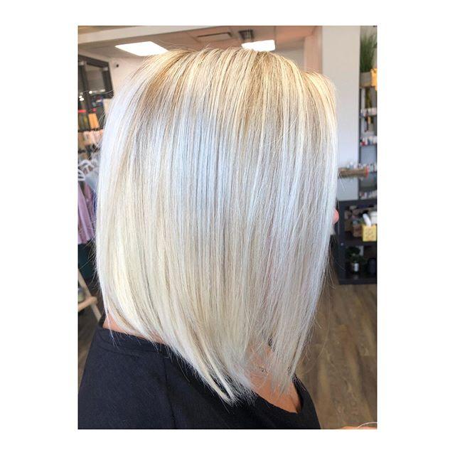 S U M M E R ☀️HA I R ☀️#infinitisalon #infinitiportfolio #inspire #influence #illuminate #blonde #blondeaf #blondehair #blondebalayage #blondey #blondespecialist #summerhair #2019 #summer #summerhairstyles