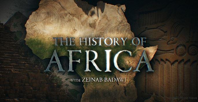 BBC History of Africa.JPG