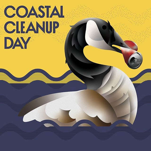 We're bringing NorCal and SoCal together for the 35th annual California Coastal Cleanup Day! Join the ECO Warrior team Saturday, September 21st at Lake Merritt in Oakland and at Aliso Beach County Park in Laguna to participate in a cleanup. Check out the link in our bio for more details. See you there?! #LiveLitterFree 🌊🤙♻️