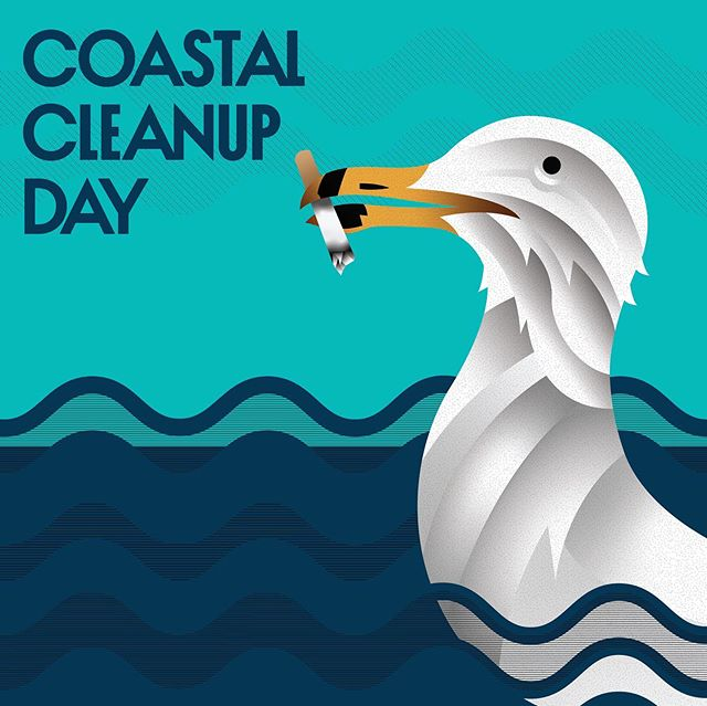 THIS WEEKEND! We're bringing NorCal and SoCal together for the 35th annual California Coastal Cleanup Day! Join the ECO Warrior team this Saturday, September 21st at Lake Merritt in Oakland AND at Aliso Beach County Park in Laguna to participate. Head to our link in bio to RSVP and let us know which cleanup you'll be attending! 🌎#LiveLitterFree