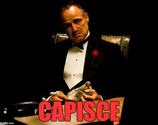 Gastón Acurio is the godfather, capisce?