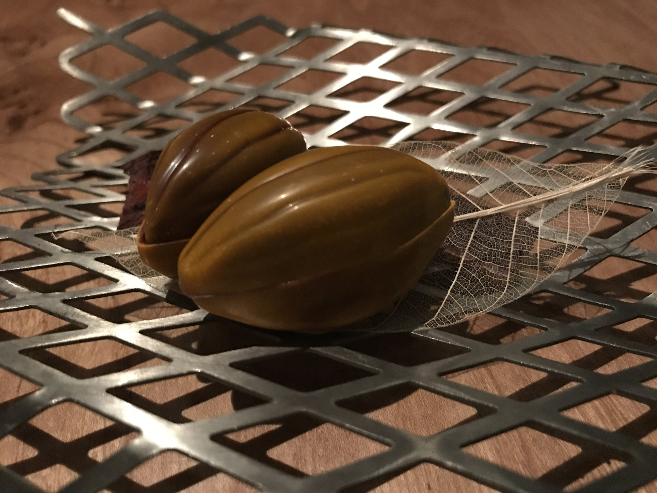 Various Chocolates -