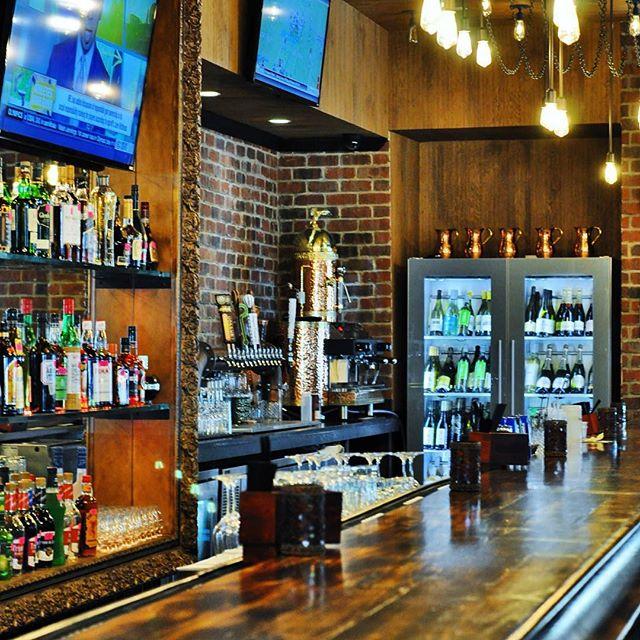 Bar/photo courtesy of  Open Table