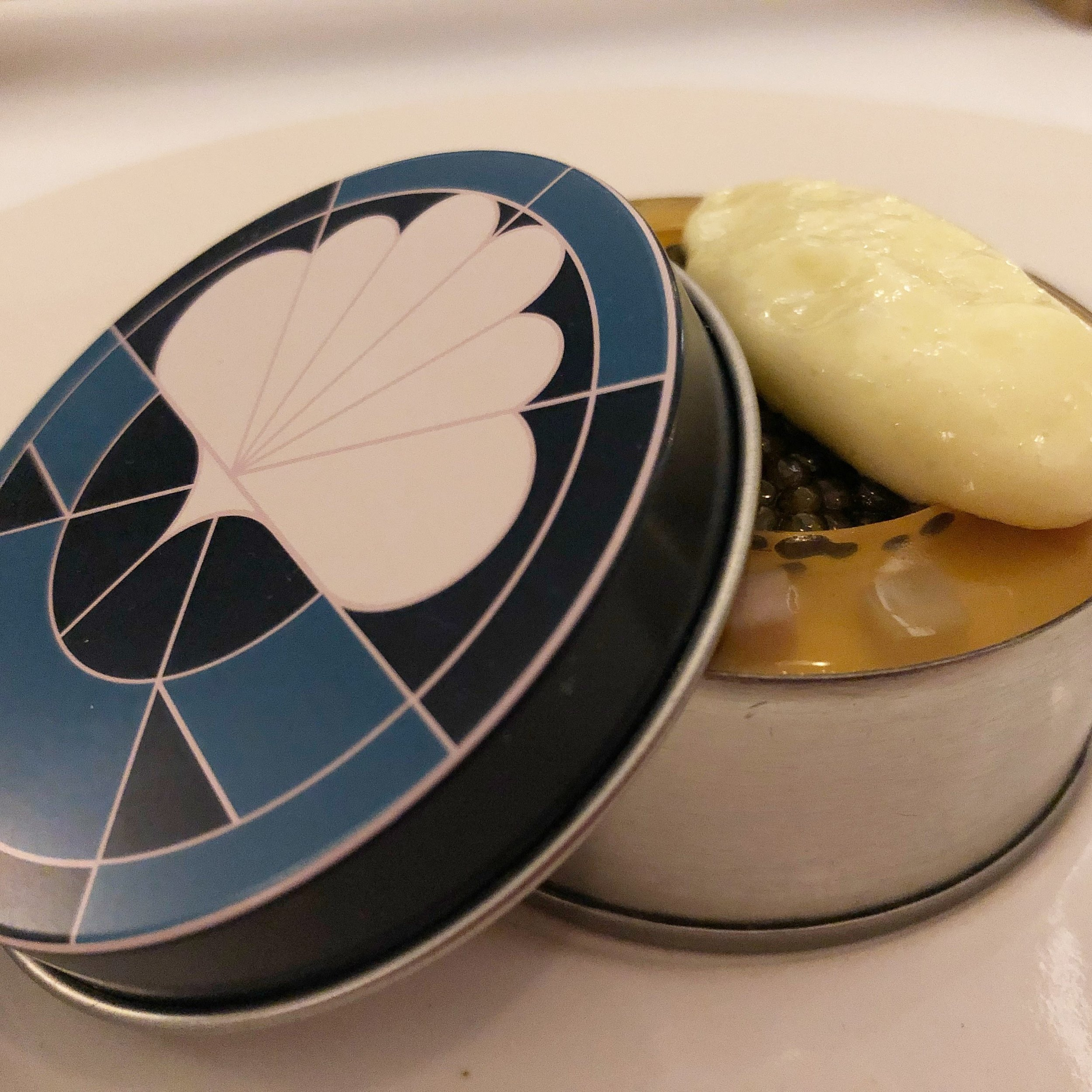 4. Eleven Madison Park - New York, NYEleven Madison Park was very contentious in the Scallionpancake household. It didn't live up to our expectations, but it was still, in my opinion, a spectacular evening. The best dish was the duck, but the rest of the courses were also excellent. The only part I found truly lacking were the dessert courses.