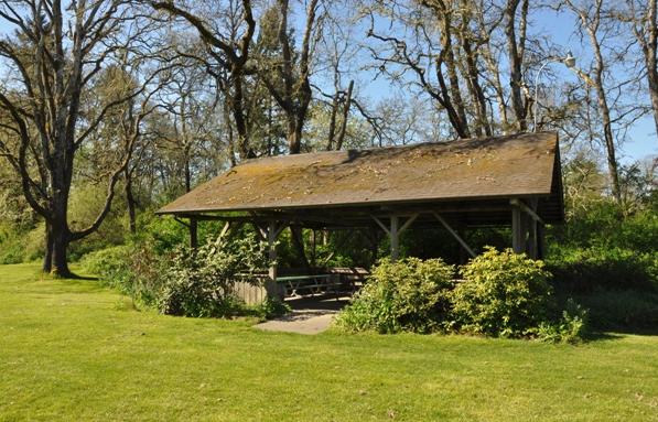 Sellers Park Pavilion