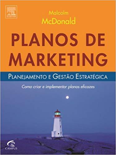Planos de Marketing - Mc Donald
