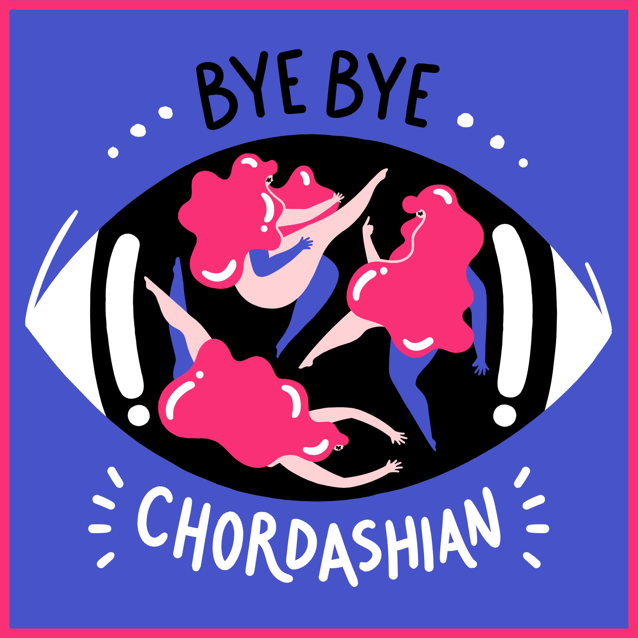 Chordashian-Bye-Bye