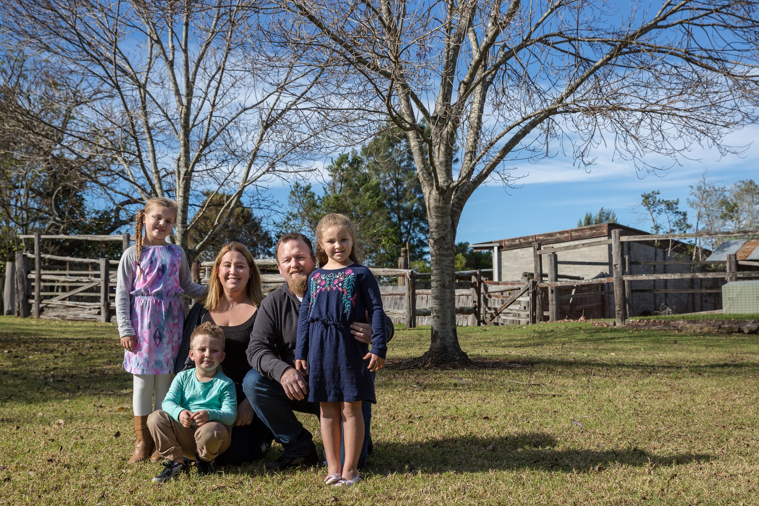 familyphotographypackagessydney