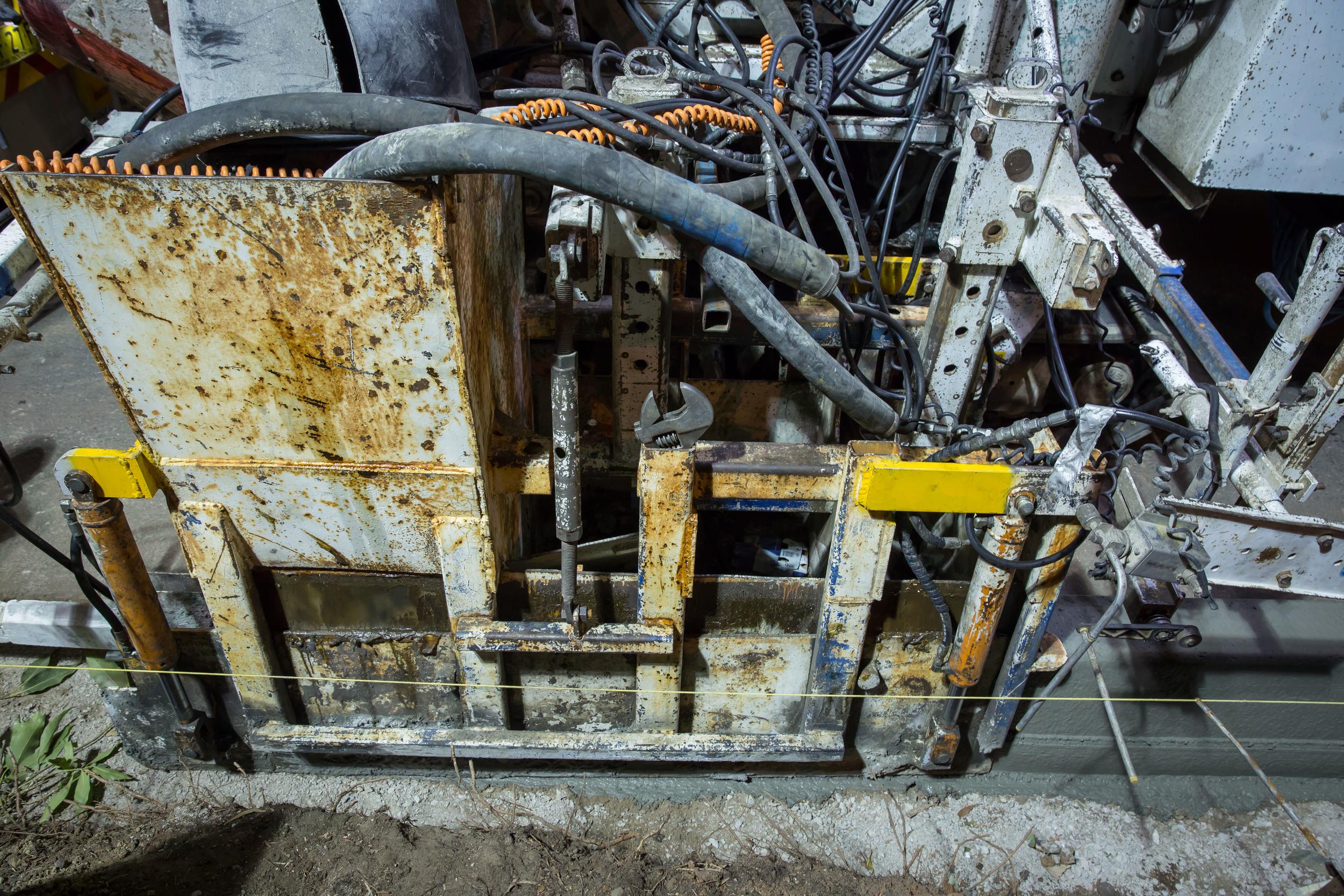 elsholz installation-sd civil sydney