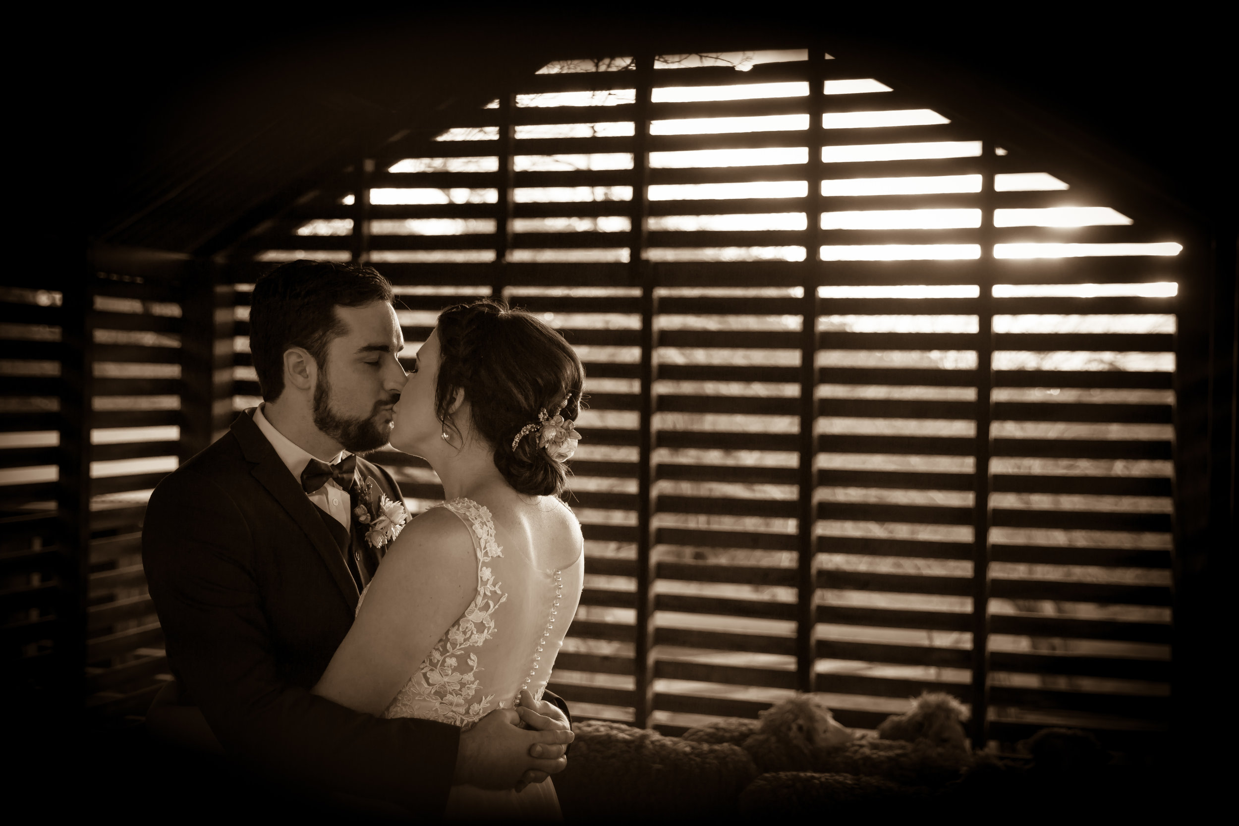 Wedding Photography - Hunter Valley