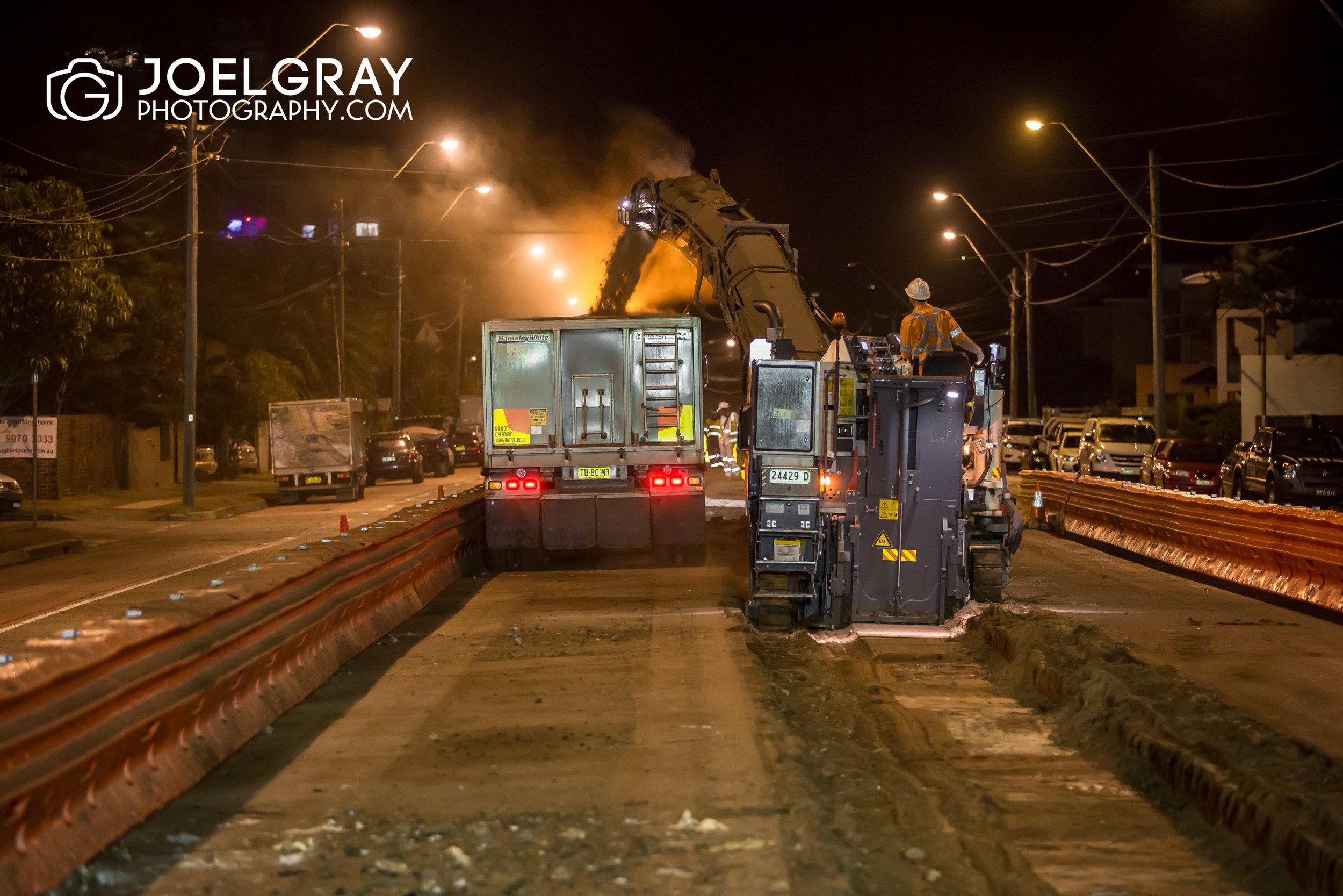 sydney-onsite-photography-roadworks-photographer