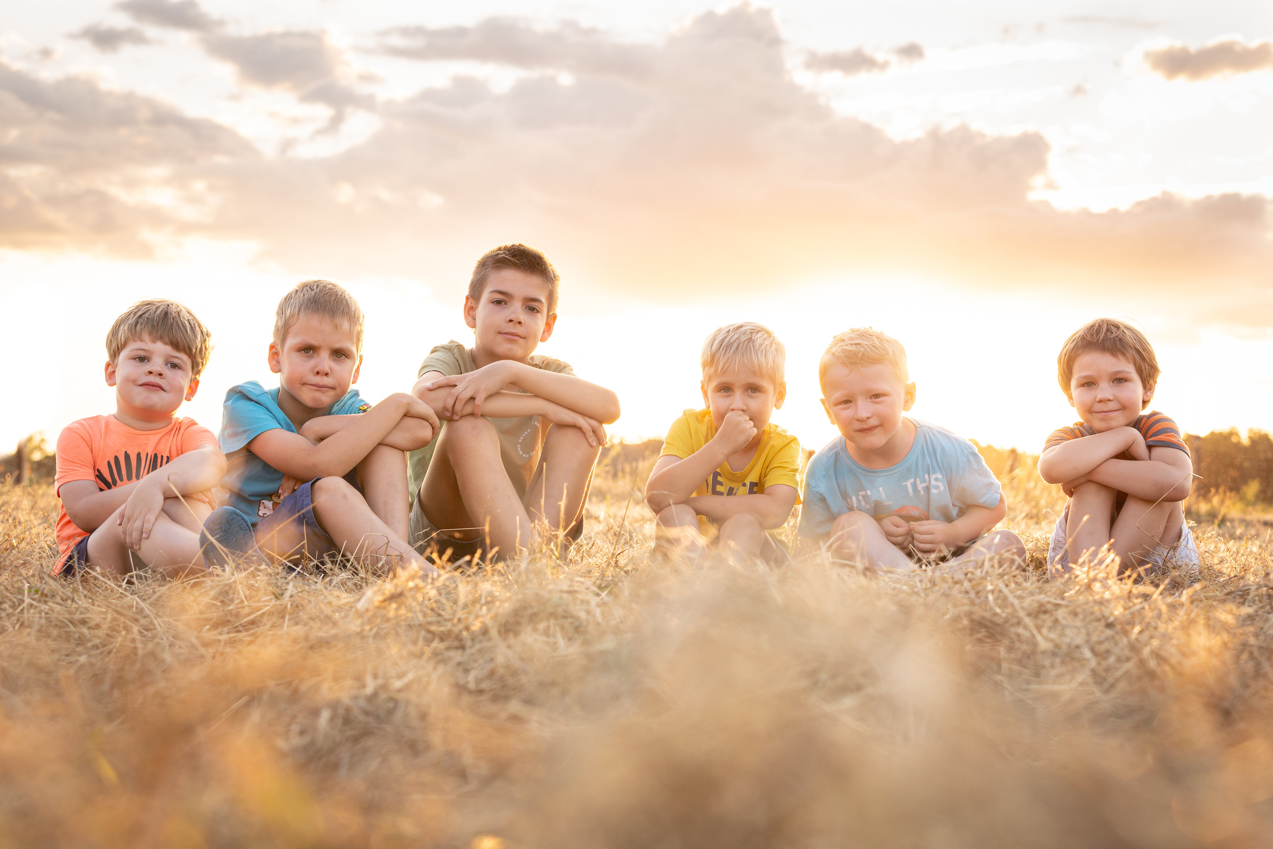golden-hour-photography-kids-photo-session-dural