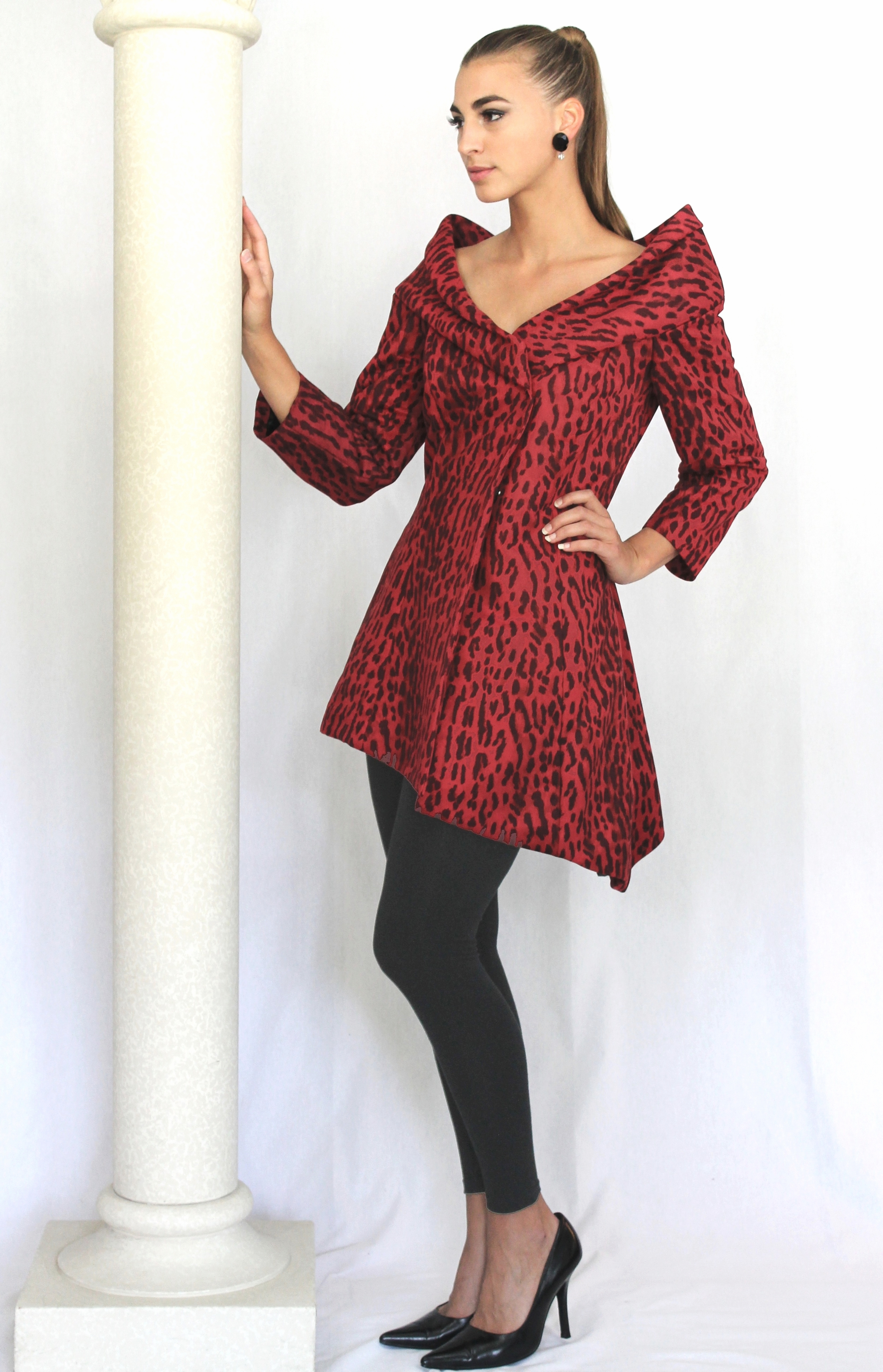 Terri Ives Daytime Couture