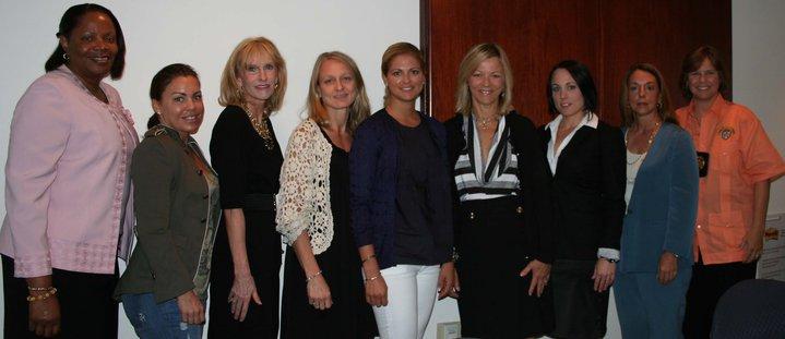 World Childhood Foundation and Princess Madeleine of Sweden