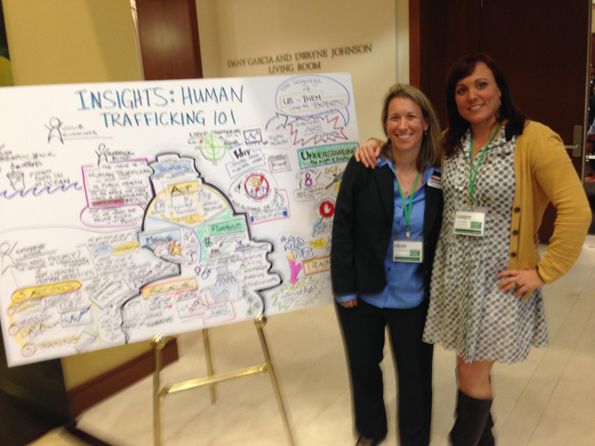 Heidi Schaefer Trafficking and Public Health