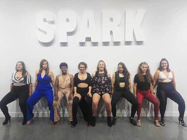 ✨ Thank you for having us @sparkwknd @unveiled_photos  and BRAVA to our dancers! 🙌🏼💕