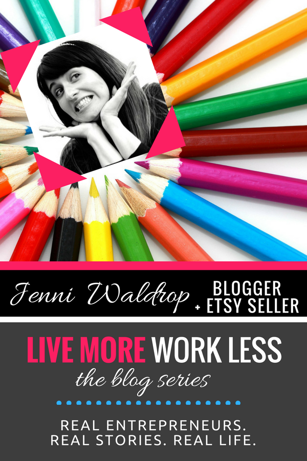 Create a Live More, Work Less Lifestyle as an entrepreneur! Read Jessi and Marie's real life stories >> #entrepreneur #workfromwherever #livemoreworkless
