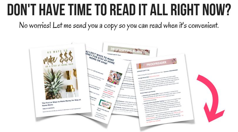how-to-make-money-for-sahms-pdf