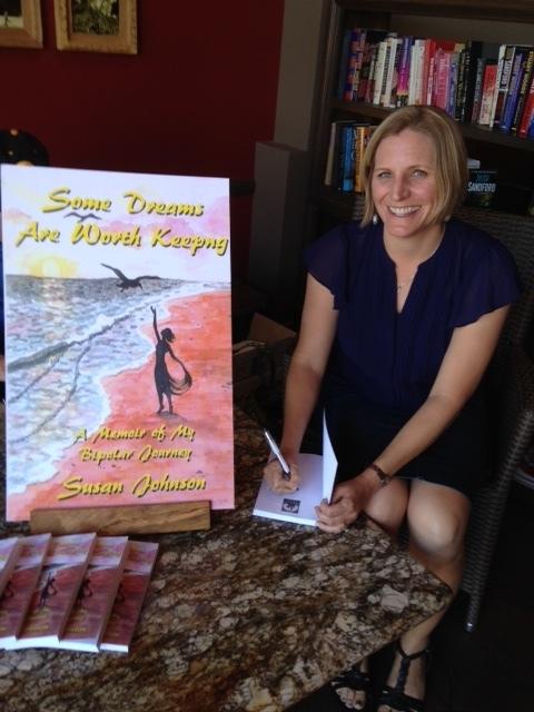 Book signing on May 14, 2016 at Sambalatte in Las Vegas, NV.