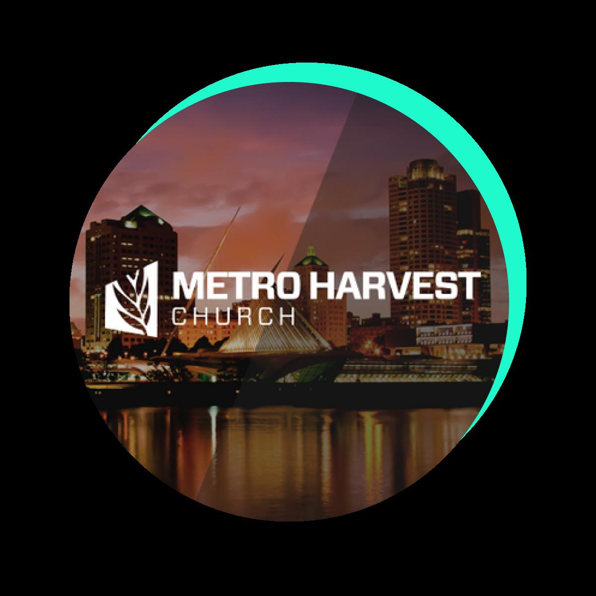 Metro Harvest Church