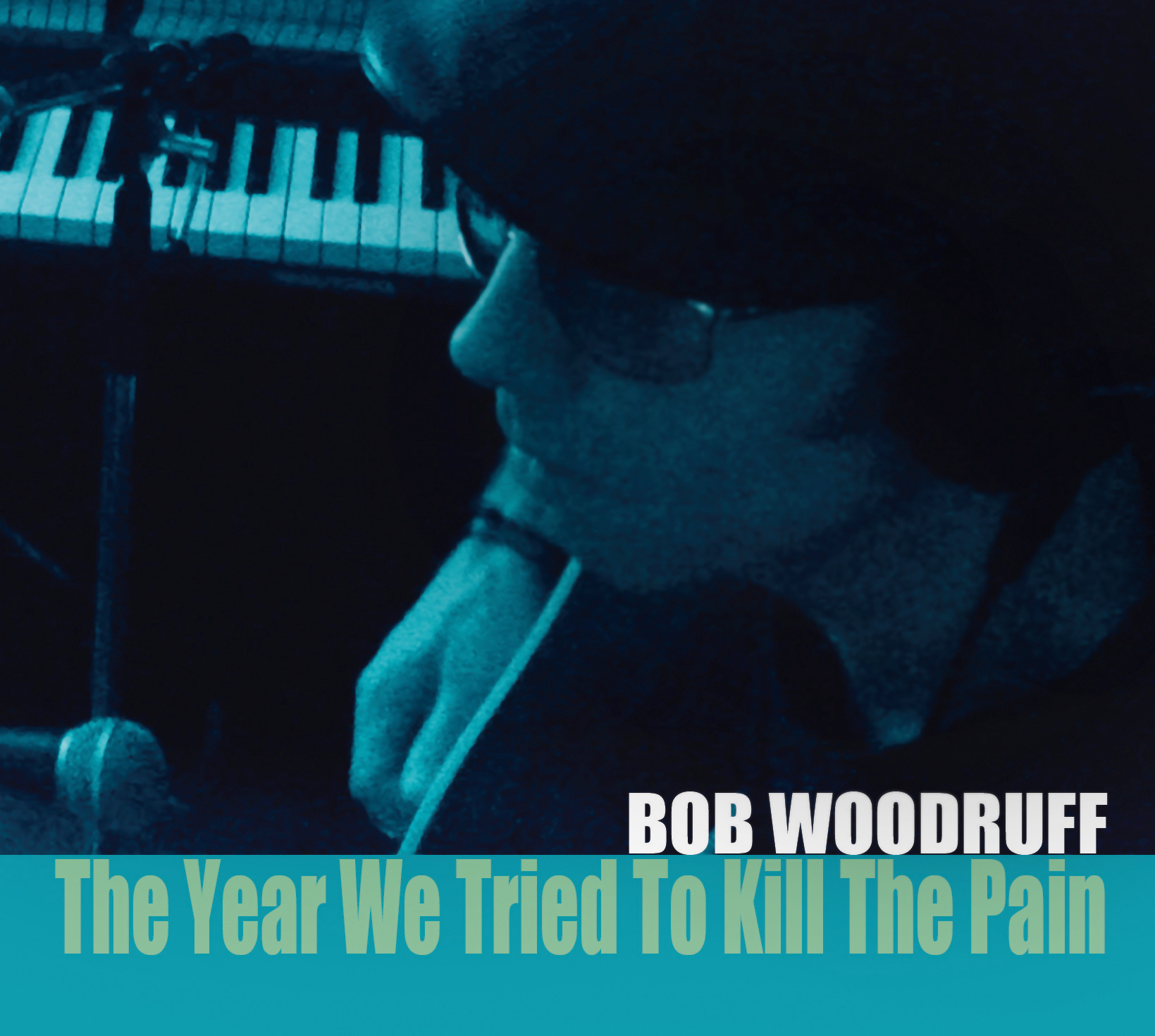 Bob Woodruff  The Year We Tried To Kill The Pain COVER 2.jpg