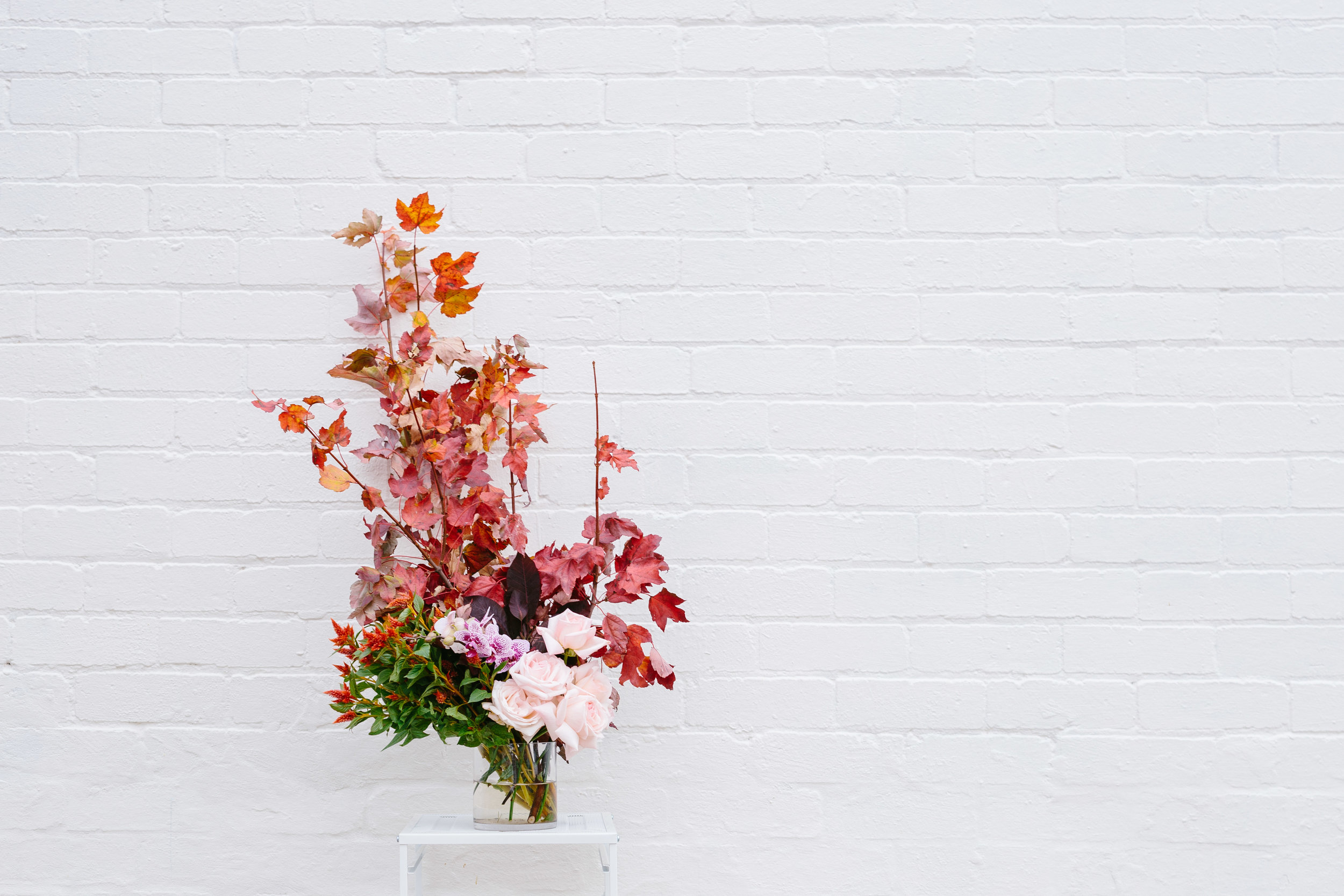 ORDER FLOWERS -