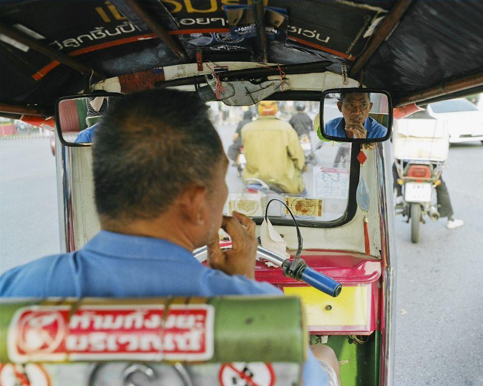 Bangkok, Thailand, 2012