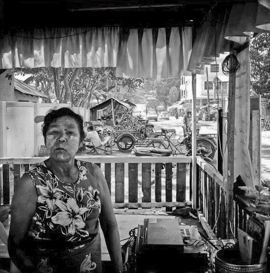 Myawaddy, Myanmar, 2012