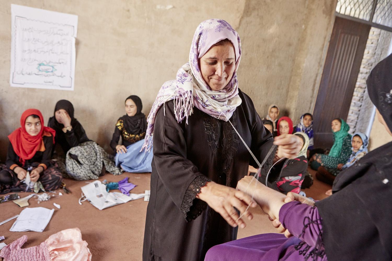 Inequalities_Afghanistan_Herat_community-change-women-tayloring-barbery_20160719_Afghanistan_WVI_1074.jpg